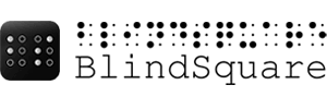 BlindSquare Logo