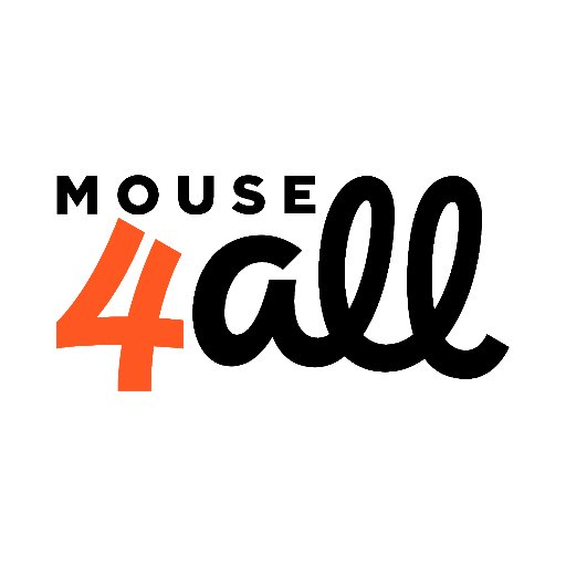 Logo mouse4all
