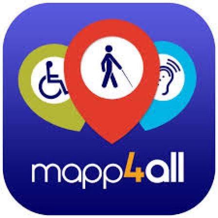 logo mapp4all